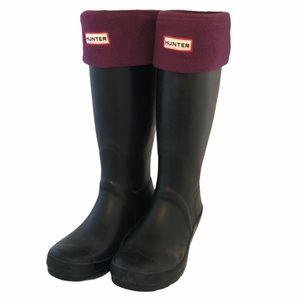 Hunter-Tall Boots